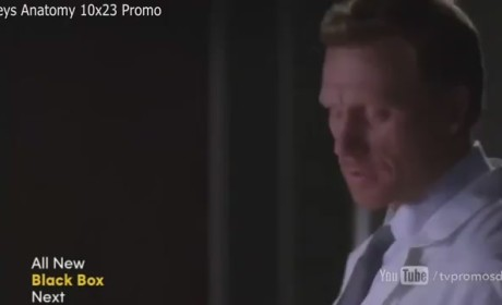 Grey's Anatomy Season 10 Episode 22 Review: Burke is Back, But Why?