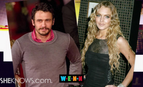 James Franco: I Didn't Bone Lindsay Lohan!