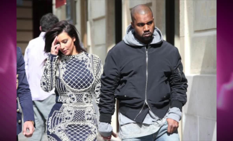 Kim Kardashian and Kanye West: Baby #2 Already?