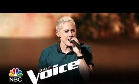 Kristen Merlin - I Drive Your Truck (The Voice)