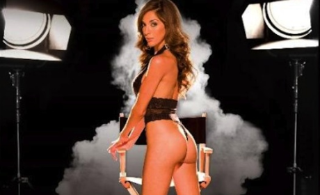 Farrah Abraham Talks Sex Toys, Ranks Herself a 10 Out of 10 at Parenting