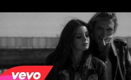 Lana Del Rey: West Coast Video
