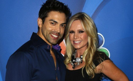 Tamra Barney and Eddie Judge: Will They Have a Baby Together?