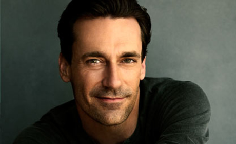 "Jon Hamm: Porn Past Was ""Soul-Crushing"""