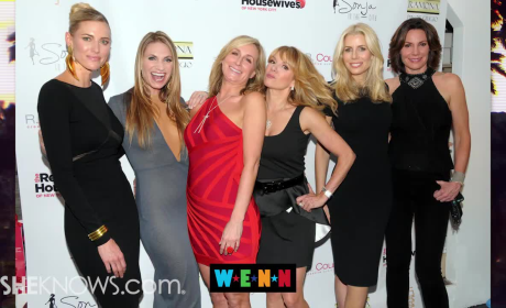 Aviva Drescher: Fired From The Real Housewives of New York City?