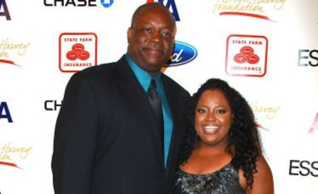 Sherri Shepherd and Lamar Sally Split; Did He Cheat on Her?