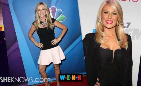 Tamra Barney to Gretchen Rossi: You Nasty B!tch