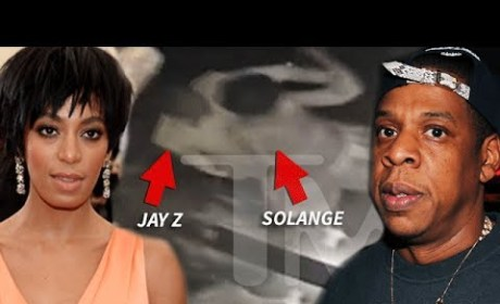 Solange, Jay Z Issue Statement on Fight: Both Stars Take Blame, Apologize For Actions