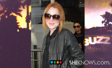 Lindsay Lohan Testifies: Miscarriage Was Real!