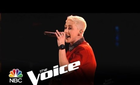 Kristen Merlin - Gunpowder and Lead (The Voice)