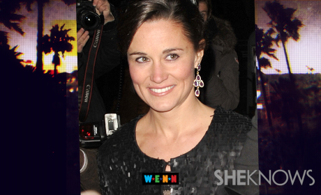Pippa Middleton: Fired as Newspaper Columnist!