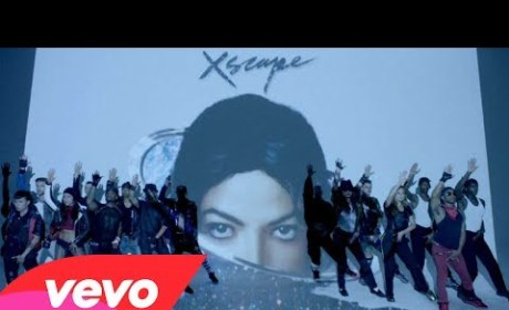 "Michael Jackson-Justin Timberlake ""Love Never Felt So Good"" Video: Released!"