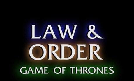 Game of Thrones-Law & Order Mash-up: Tyrion, Meet Ice T!