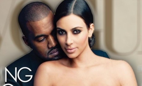 Kim Kardashian-Kanye West Wedding Details