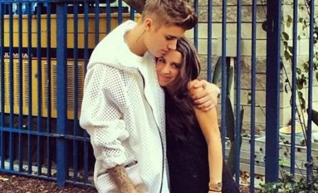 Justin Bieber: I Love People!