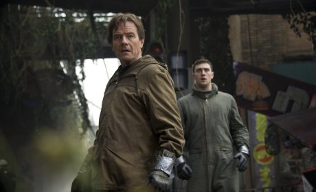 Godzilla Review: Worth Your Time?