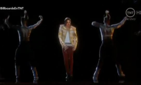 Michael Jackson Hologram: What Would the King of Pop Think?!