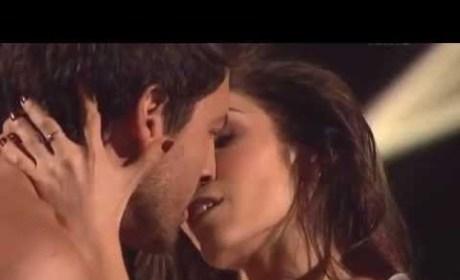 Maksim Chmerkovskiy & Meryl Davis React to Dancing With the Stars Win, Dating Rumors