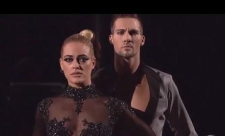 James Maslow & Peta Murgatroyd - Tango - FINALS