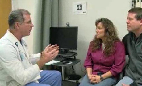 Duggars Meet With Fertility Doctor