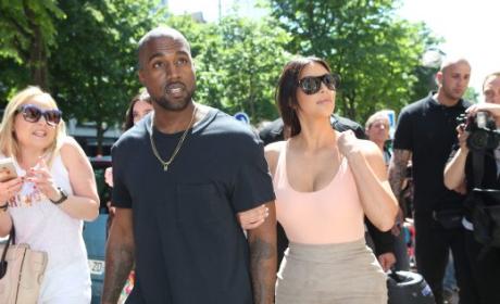 Kanye West-Kim Kardashian Wedding: How Much Will It Cost?