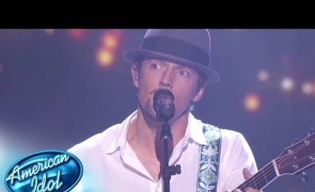 "Jason Mraz and Alex Preston - ""Love Someone"""