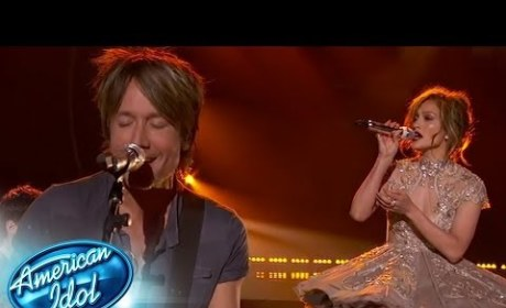 "American Idol Judges - ""True Colors"""