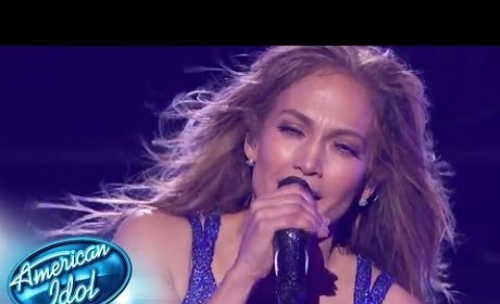 "Jennifer Lopez - ""First Love"""