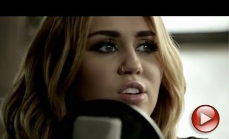 Miley Cyrus ft. Johnzo West - You're Gonna Make Me Lonesome When You Go