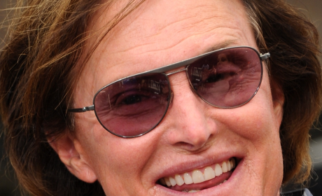 Bruce Jenner: Unhappy, Weird at Kimye Wedding?