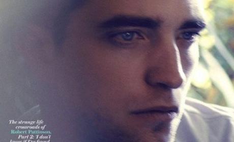Does Robert Pattinson Talk to Kristen Stewart?