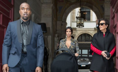 Kanye West: Should He Run for Mayor of Chicago?