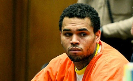 Chris Brown: Released From Jail!
