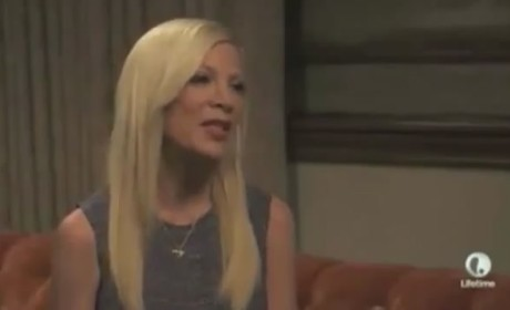Tori Spelling: ADDICTED to Reality Stardom, Wants Another Show NOW!