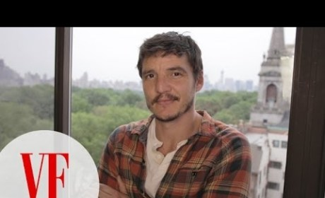Pedro Pascal on Oberyn Martell's Funeral: Beach Orgy! Lannisters on Fire!