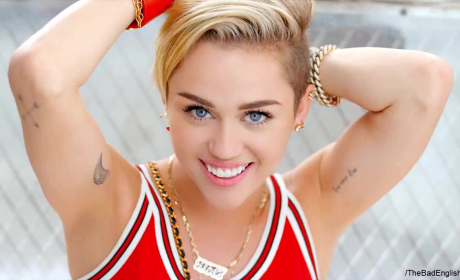 "Miley Cyrus - ""Pretty Girls (Fun)"""