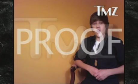 Justin Bieber Sings About KKK, Drops Multiple N Words