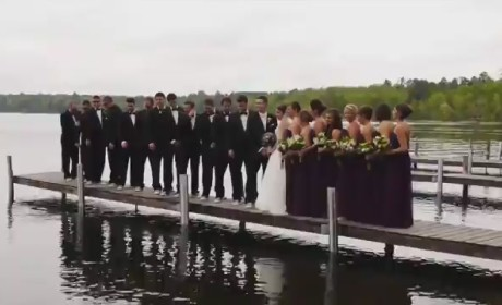 14 Memorable Wedding Videos