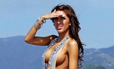 Farrah Abraham Coming Back to Teen Mom?