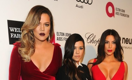 Kourtney and Khloe Kardashian: STILL Not Wanted in the Hamptons!