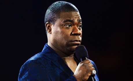 Tracy Morgan: Well Wishes, Prayers Sent Star's Way Via Twitter