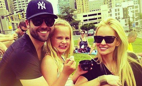 Emily Maynard: Married to Tyler Johnson!