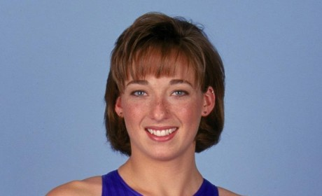 Amy Van Dyken Rouen Severs Spine in ATV Accident
