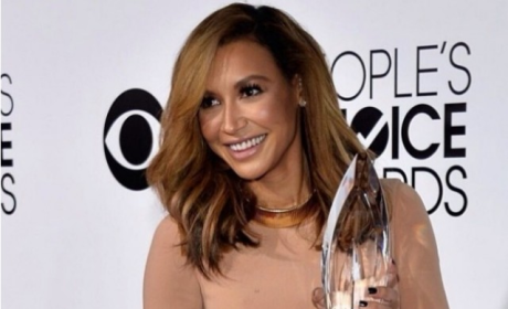 Naya Rivera Deletes Twitter Account, Mass Panic Ensues