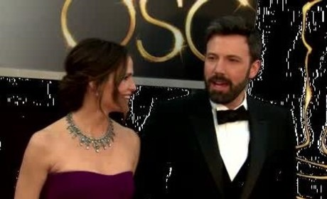 Ben Affleck and Jennifer Garner: Fighting Over His Gambling?