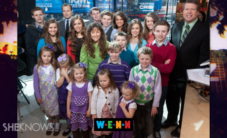 The Duggar Family: The Most Powerful on TV?