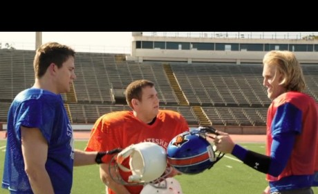 22 Jump Street Reviews: A Bold College Try?