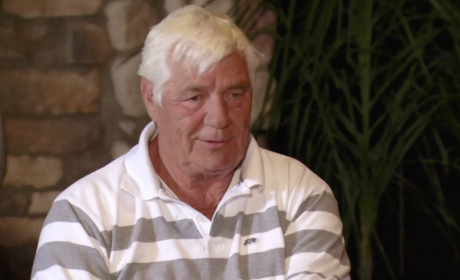 Pat Patterson Comes Out: I'm Gay