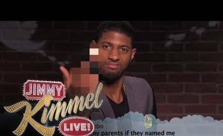 NBA Stars Read Mean Tweets About Themselves, Take 2!