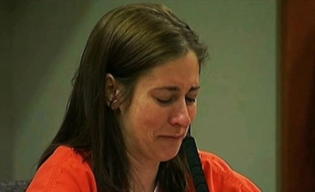 Andrea Sneiderman Released From Prison